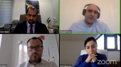 Webinar panel | Syrian Civil Society Organizations in an Unstable Environment