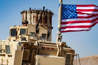 Navvar Şaban | Scramble for Syria after US withdrawal