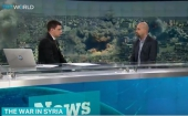 TRT World - Interview with Yaser Tabbara on Syrian Parliamentary Elections