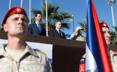 Russia's Brittle Strategic Pillars in Syria