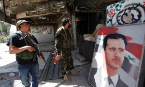 The Security Situation in Syria and Ways to Manage It