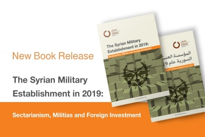 The Syrian Military Establishment in 2019: Sectarianism, Militias and Foreign Investment